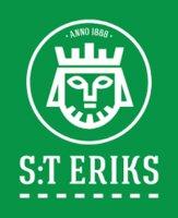 Underhållsarbetare på deltid till S:T ERIKS i Uppsala