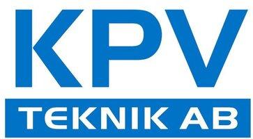 Maskinoperatör till KPV Teknik i Karlskoga